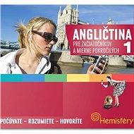 Angličtina pre všetkých 1 - Lucie Meisnerová, Roman Baroš