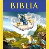 Biblia – Starý zákon - Audiokniha MP3