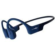 AfterShokz Aeropex modré - Bezdrôtové slúchadlá