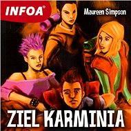 Ziel Karminia - Audiokniha MP3