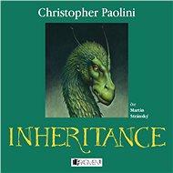 Inheritance - Audiokniha MP3