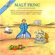 Malý princ - Audiokniha MP3