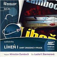 Audiokniha MP3 Líheň I. – Smrt zrozená v Praze - Audiokniha MP3