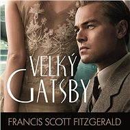 Velký Gatsby - Audiokniha MP3