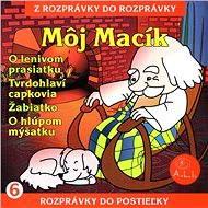 Môj Macík - Audiokniha MP3
