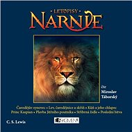 Letopisy Narnie - Audiokniha MP3