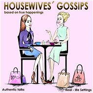 Housewives´ Gossips - Audiokniha MP3