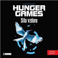 Hunger Games - Síla vzdoru - Audiokniha MP3