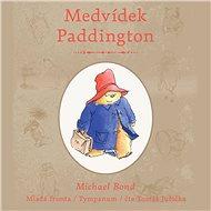 Medvídek Paddington - Audiokniha MP3