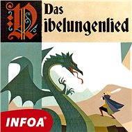 Das Nibelungenlied - Audiokniha MP3