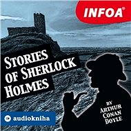 Stories of Sherlock Holmes - Audiokniha MP3