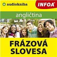 Angličtina – frázová slovesa - Audiokniha MP3