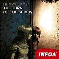 The turn of the Screw - Audiokniha MP3