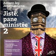 Jistě, pane ministře I + II za výhodnou cenu - Anthony Rupert Jay, Jonathan Lynn