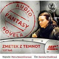 Audiokniha MP3 Zmetek z temnot - Audiokniha MP3