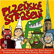Plzeňské strašení - Audiokniha MP3