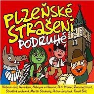 Plzeňské strašení podruhé - Audiokniha MP3