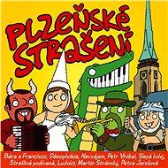 Plzeňské strašení potřetí - Audiokniha MP3