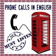 Audiokniha MP3 Phone Calls in English