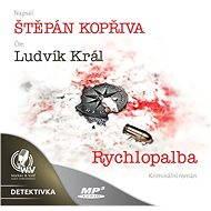 Rychlopalba - Audiokniha MP3