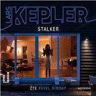 Stalker - Audiokniha MP3
