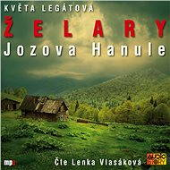 Želary - Jozova Hanule - Audiokniha MP3