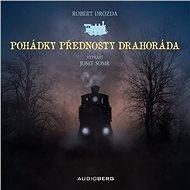 Pohádky přednosty Drahoráda - Audiokniha MP3