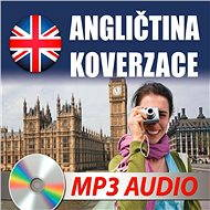 Anglická konverzace - Audiokniha MP3