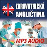 Zdravotnická angličtina - Audiokniha MP3