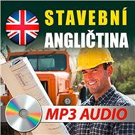 Stavební angličtina - Audiokniha MP3