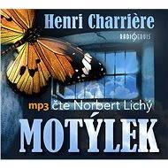 Motýlek - Henri Charriére