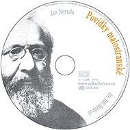 Povídky malostranské - Audiokniha MP3