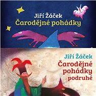 Balíček audioknih Čarodějné pohádky 1 + 2 za výhodnou cenu