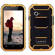 Aligator RX460 eXtremo 16 GB čierna/žltá