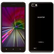 Aligator S5066 Duo čierna - Mobilný telefón