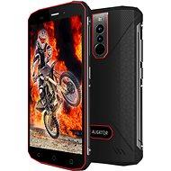 Aligator RX600 eXtremo čierno-červený - Mobilný telefón