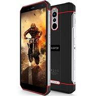 Aligator RX700 eXtremo čierno-červená - Mobilný telefón