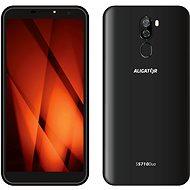 Aligator S5710 Duo čierny - Mobilný telefón