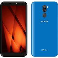 Aligator S5710 Duo modrý - Mobilný telefón