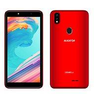 Aligator S5540 Duo 32 GB červený - Mobilný telefón