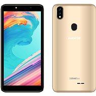 Aligator S5540 Duo 32 GB zlatý - Mobilný telefón