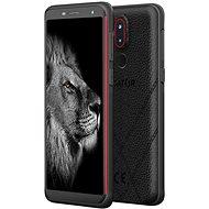 Aligator RX800 eXtremo 64 GB červená - Mobilný telefón
