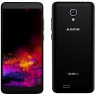Aligator S5520 Duo čierny - Mobilný telefón