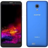 Aligator S5520 Duo modrý - Mobilný telefón