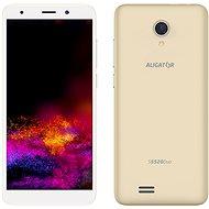 Aligator S5520 Duo zlatý - Mobilný telefón