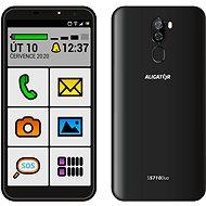 Aligator S5710 Senior 16 GB čierny - Mobilný telefón
