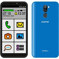 Aligator S5710 Senior 16 GB modrý