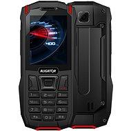 Aligator K50 eXtremo LTE červený - Mobilný telefón