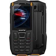 Aligator K50 eXtremo LTE oranžový - Mobilný telefón