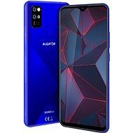 Aligator S6500 Duo Crystal 32 GB modrá - Mobilný telefón
